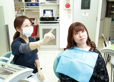芝大門歯科クリニック_特徴1