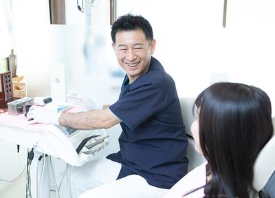 ふるかわ歯科クリニック_特徴1