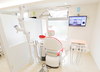 すがの歯科医院_特徴2