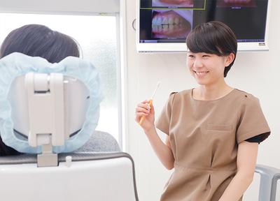すがの歯科医院_特徴3