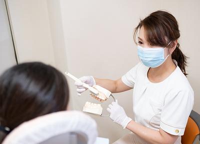 秋澤歯科医院_特徴2
