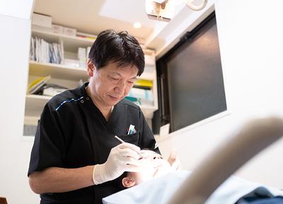 秋澤歯科医院_特徴3