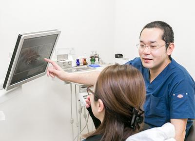 河野歯科医院_特徴1