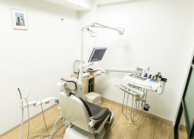 河野歯科医院_特徴3