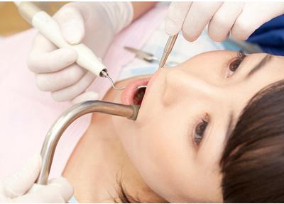 けいおう橋本駅歯科室 一般的な治療