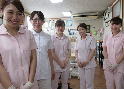 中野歯科医院_特徴3
