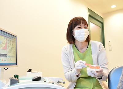 津島歯科クリニック(広島市中区)_特徴1