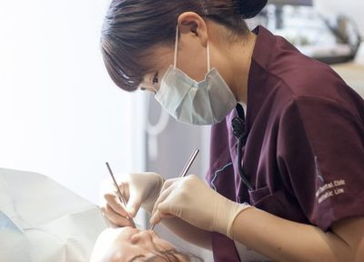 熊本パール総合歯科・矯正歯科・こども歯科クリニック宇土院 予防歯科