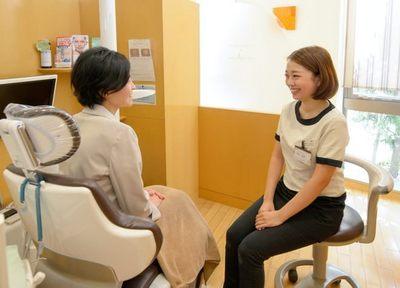 1回目の訪問・・・初診コンサル・初診検査