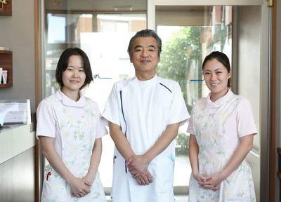 新規の作成・調整・クリーニング、入れ歯のことなら当医院に何でもご相談ください。