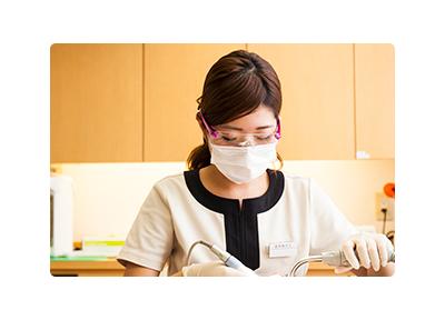 大阪T.T.C.梅田歯科医院_特徴1
