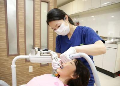 かないずみ歯科医院