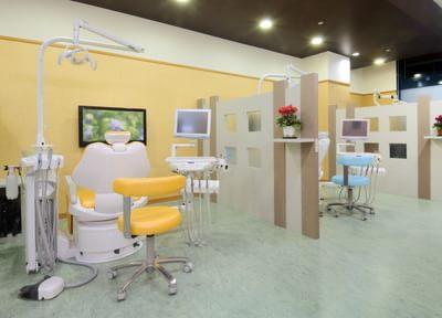 ワイプラザうさみ歯科医院