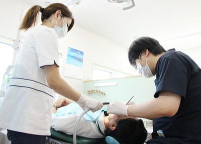 吉岡歯科クリニック つめ物・かぶせ物
