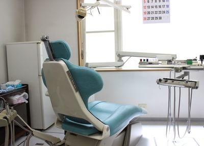 よもぎ台歯科