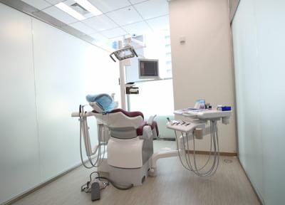 ゲートタワースワン歯科・矯正歯科