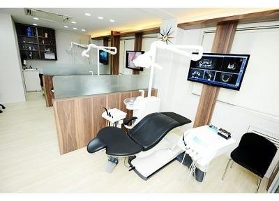 北坂歯科・矯正歯科クリニック