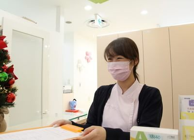 武蔵境駅前歯科
