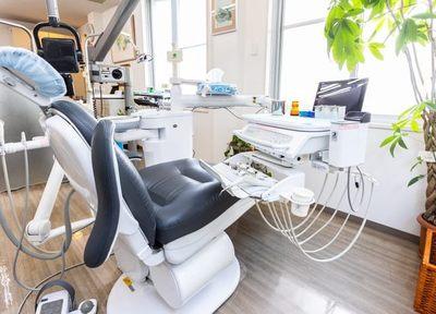 Q.虫歯治療で大切にしている点は何ですか?