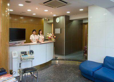 入江歯科医院