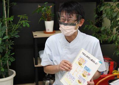 おおもり歯科クリニック 小児歯科