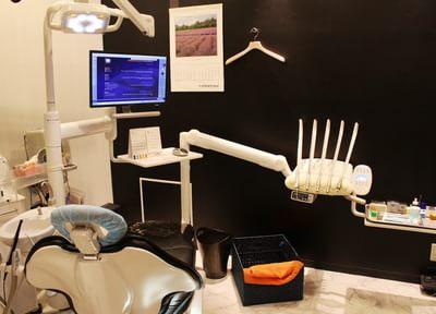 削りたくない、削られるのが怖い、必要以上に削られたくない、虫歯が神経ギリギリな方への治療法です。
