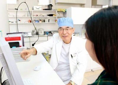 事前の診査に力を入れることによって、インプラント治療を良好に行います