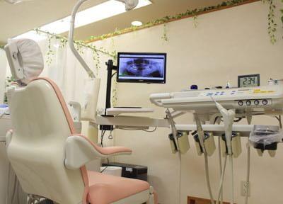 山歯科医院 インプラント
