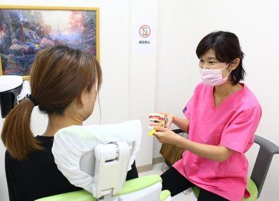 安達歯科クリニック 予防歯科