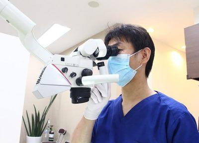 安達歯科クリニック 根管治療