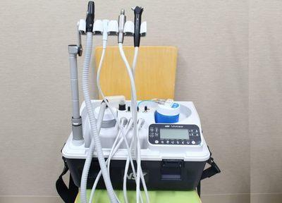 安達歯科クリニック 訪問歯科診療