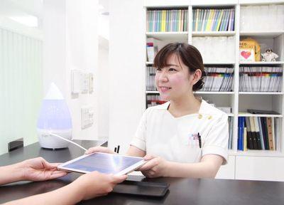 Q.予防歯科での取り組みについて教えてください。