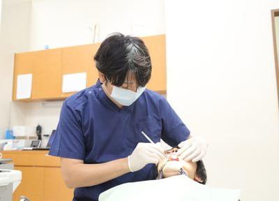 ヒロ・デンタルクリニック 小児歯科