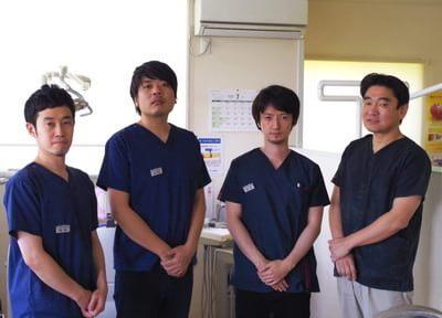 組織力のある歯科医院