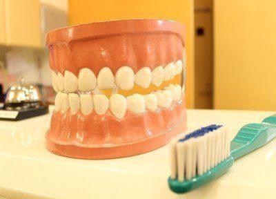 モトム歯科