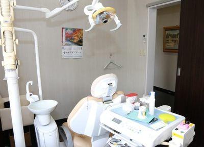 田口歯科医院 歯周病