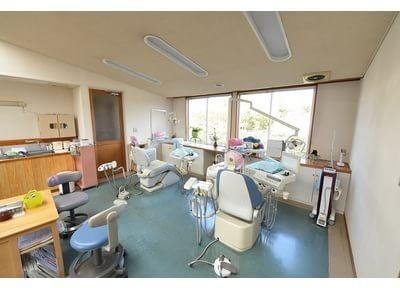 笹花常世歯科医院