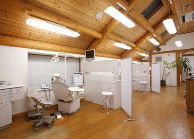 よいほの歯科診療所