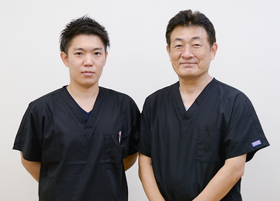 中央歯科 治療方針