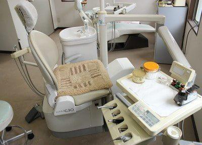 虫歯、歯周病、入れ歯など、お口に関する相談をいつでも受け付けています。