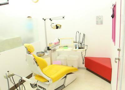 小岩歯科医院 医院設備