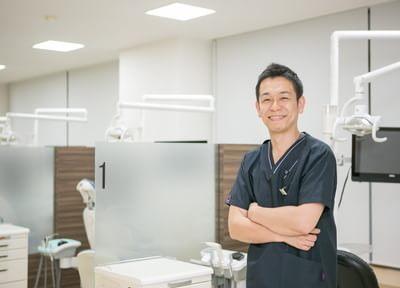 西葛西杉井歯科クリニック