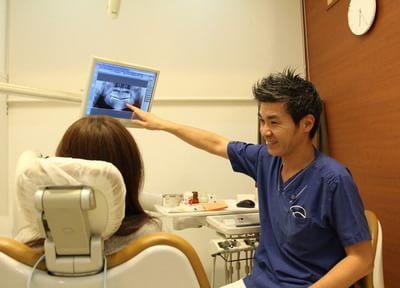 患者さん目線で分かりやすい歯科治療のために