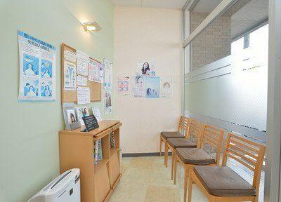 若月歯科クリニックの外観です。