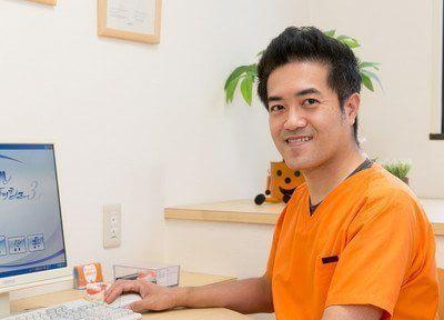 院長の山田 宗敬です。皆様のお口周りの健康をサポート致します。