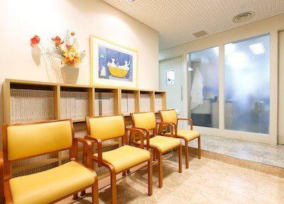 鷲尾歯科医院