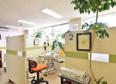 Q.歯を少しでも長く維持できるようにどんなサポートをしていますか?