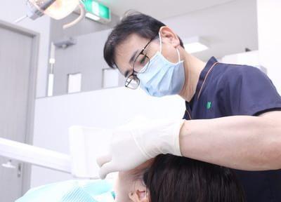 南林間 アルファ歯科・矯正歯科医院