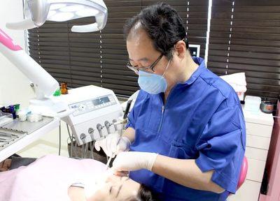 山本歯科医院 インプラント