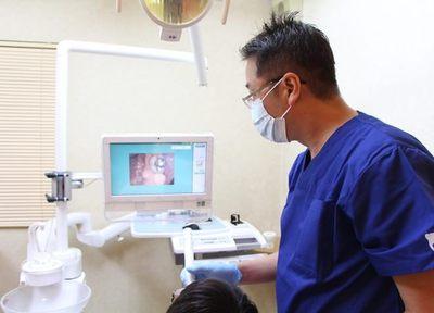 Q.治療した歯を長持ちさせるにはどうしたらいいでしょうか?